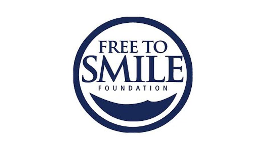 Free To Smile Scholarship Winner