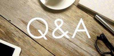 Q & A – Improving Satisfaction Metrics