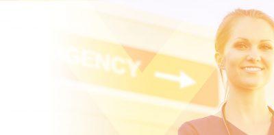 Interim Emergency Department Leader