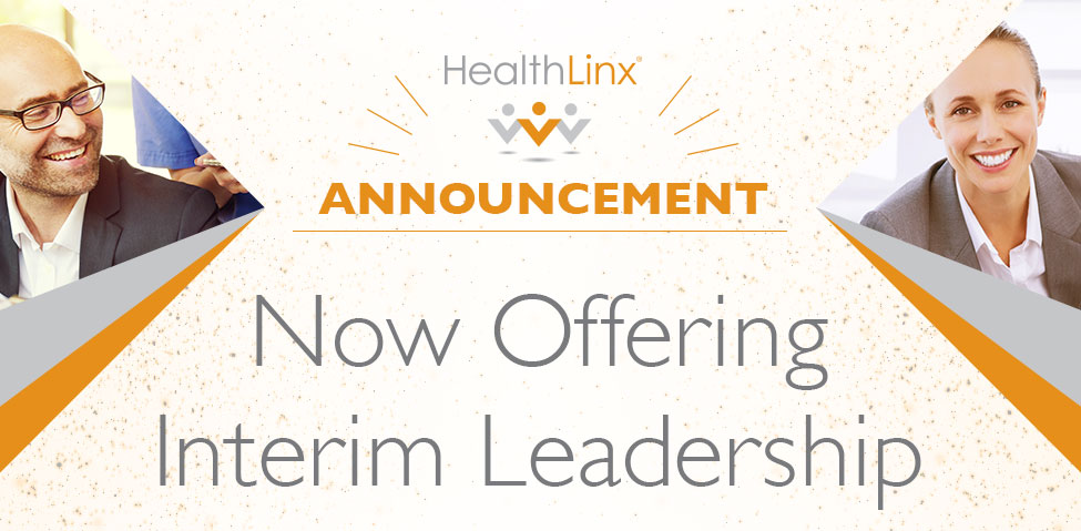 Industry-Leading Hospital Consulting Partner Adds New Interim Leadership Solution