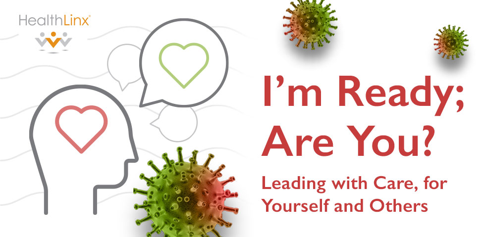 I'm Ready; Are You? Focusing On Wellbeing During the Pandemic