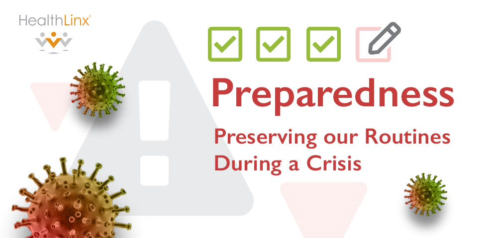 Preparedness: COVID-19 Reminds Leaders Why it is so Important