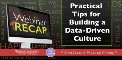 Practical Tips for Building a Data-Driven Culture