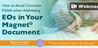 How to Avoid Common Pitfalls When Addressing EOs in Your Magnet® Document