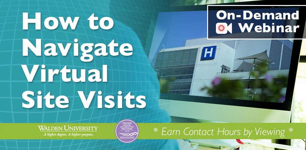 How To Navigate Virtual Magnet® Site Visits